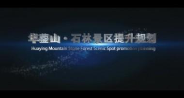 华蓥山石林景区